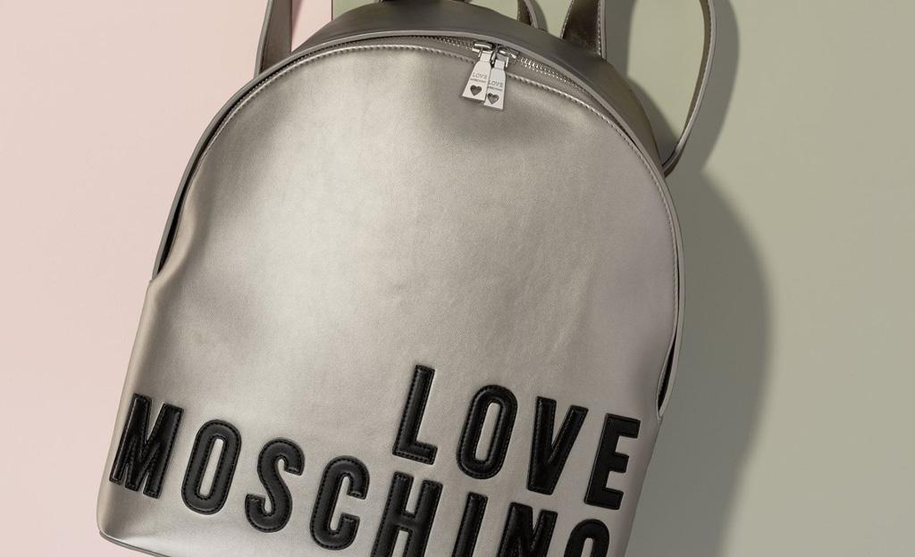new product 9086f 42c3e Borse e accessori donna Love Moschino | Bagalier.com