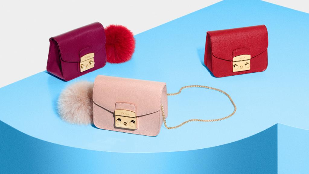 a0b6e24e49 Le borse Furla della nuova collezione autunno inverno 2017 | Bagalier.com