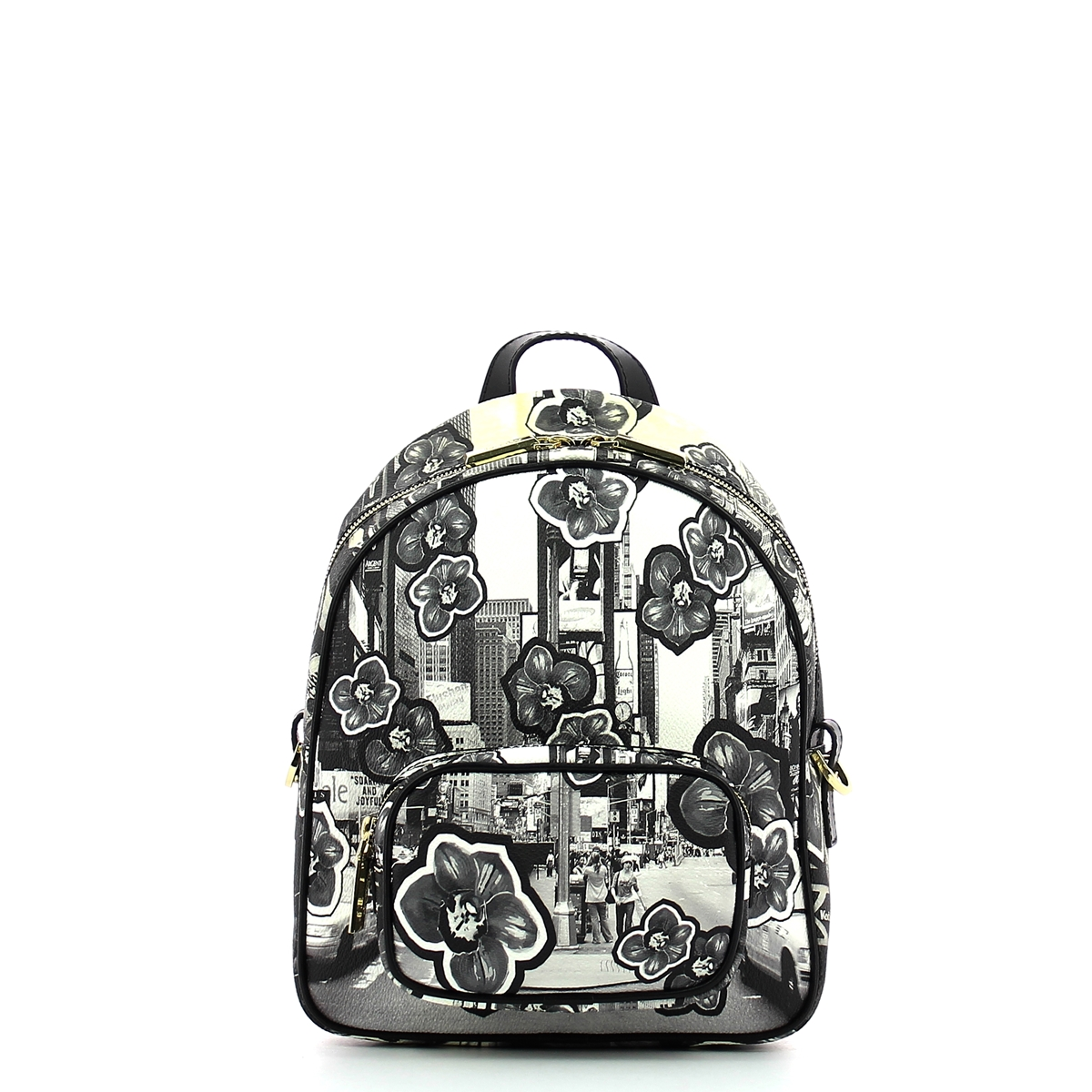 BACKPACK MED - SAFF STAMP NY NR-BIAN