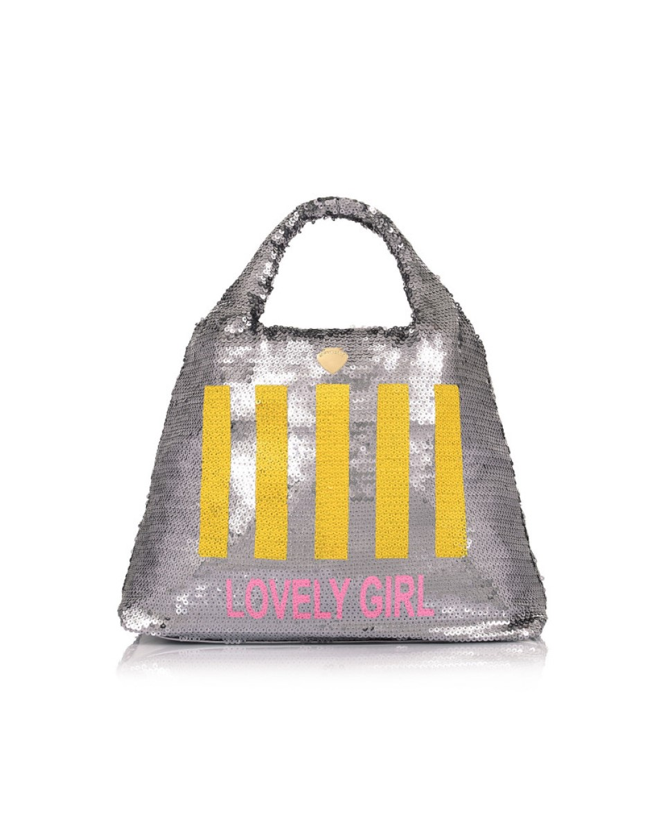 SHINY BAG