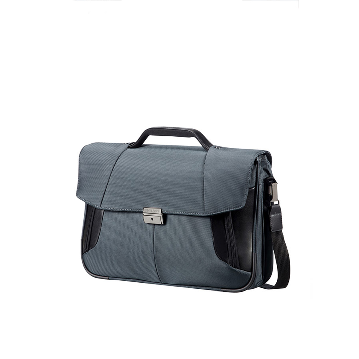 BRIEFCASE 2 GUSSETS 15.6XBR
