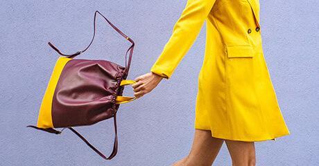Colori moda primavera estate 2021: doppia tendenza