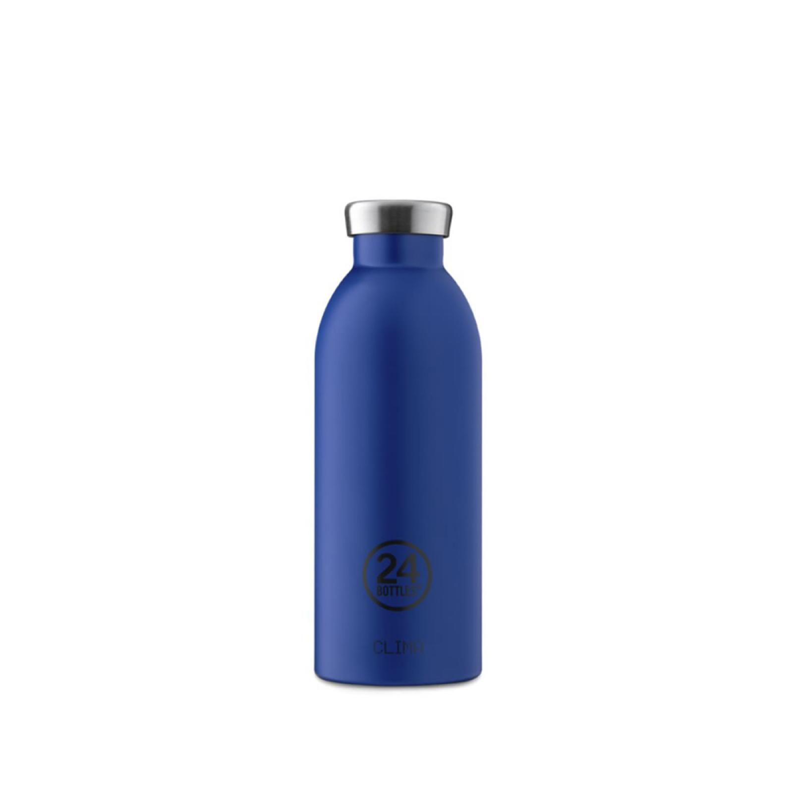 24BO Clima Bottle Chromatic Gold Blue 500 ml - 1