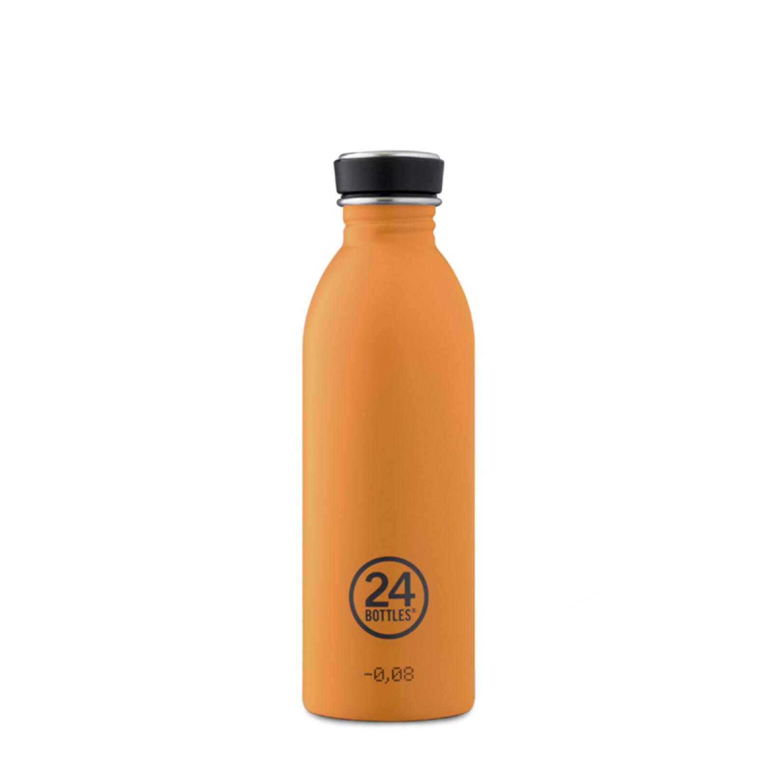 24BO Urban Bottle Orange 500 ml - 1