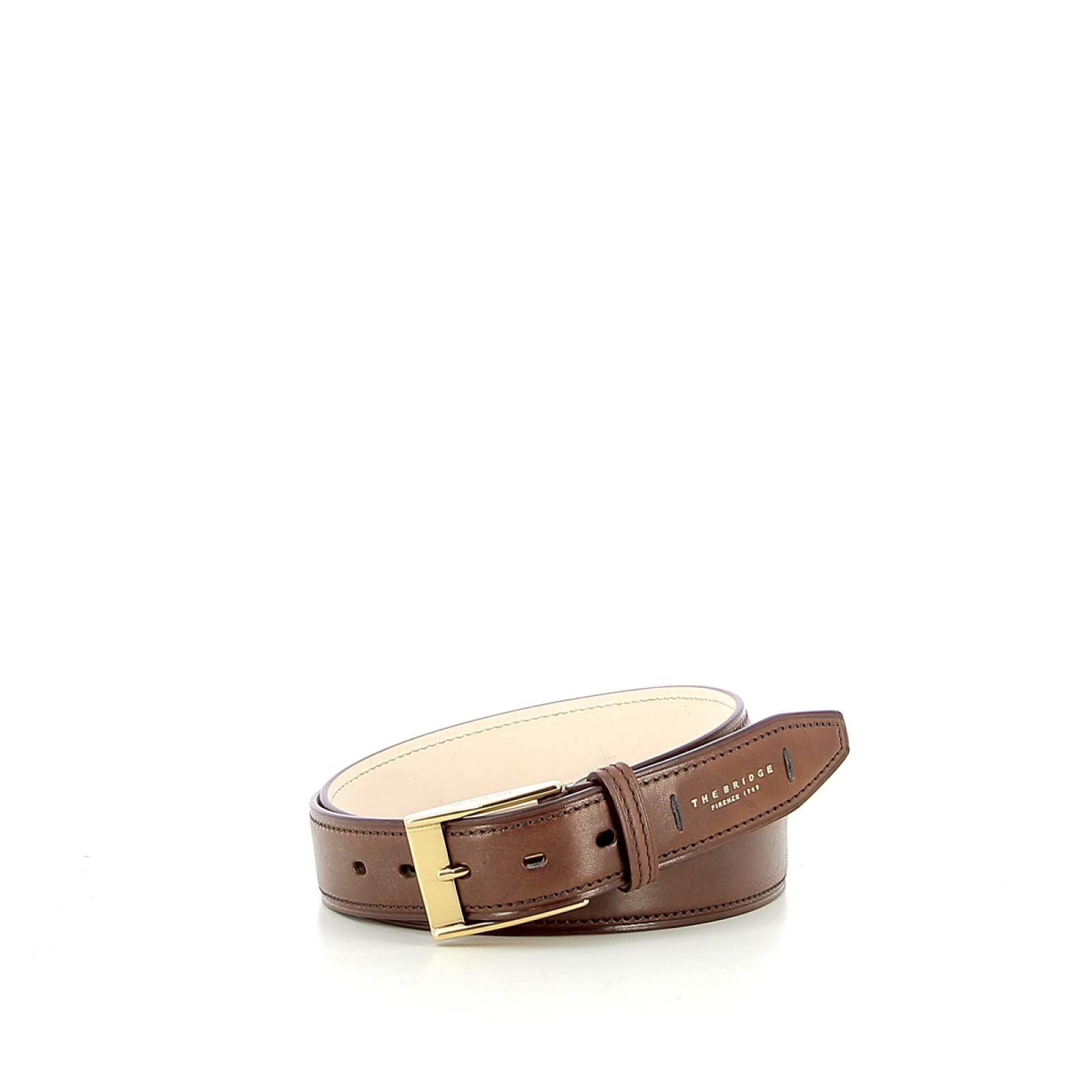 Man Belt Passepartout-CUOIO-110