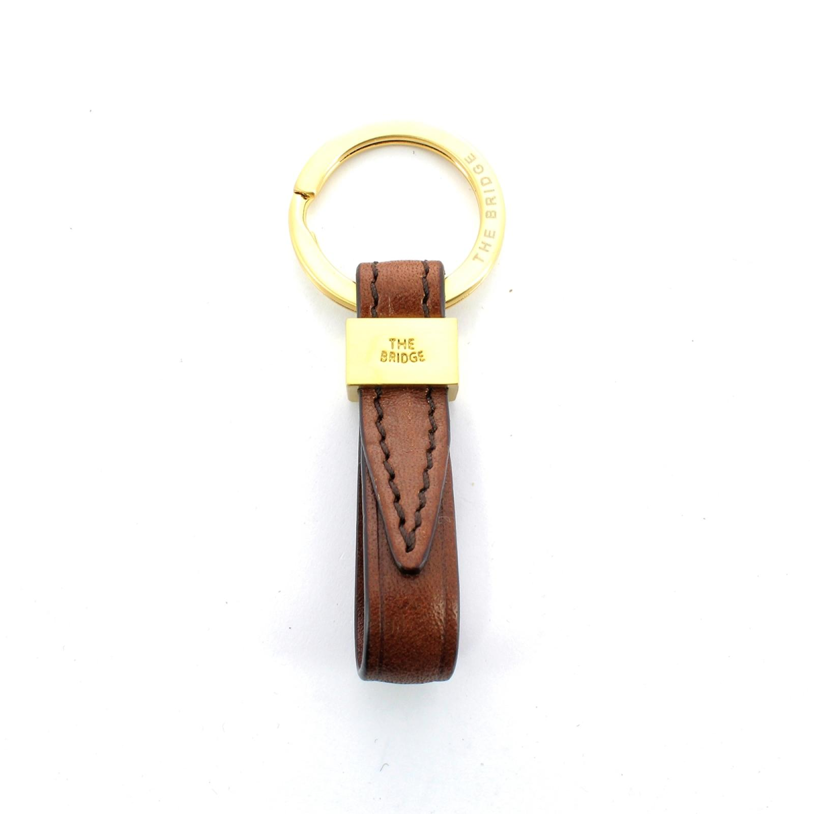 Key Ring Story-CUOIO-UN