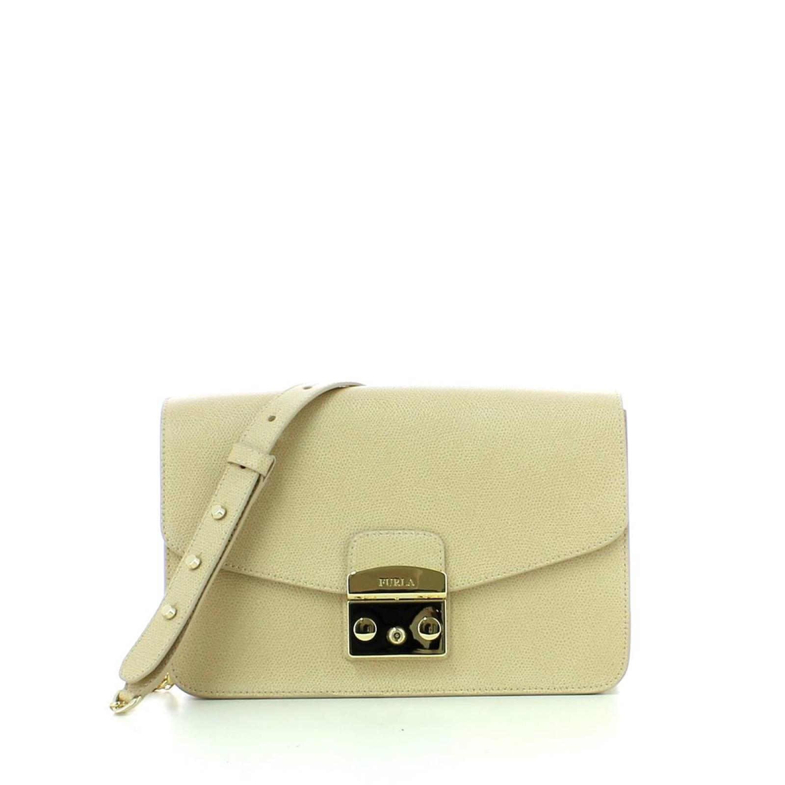 Metropolis S Shoulder Bag-ACERO-UN