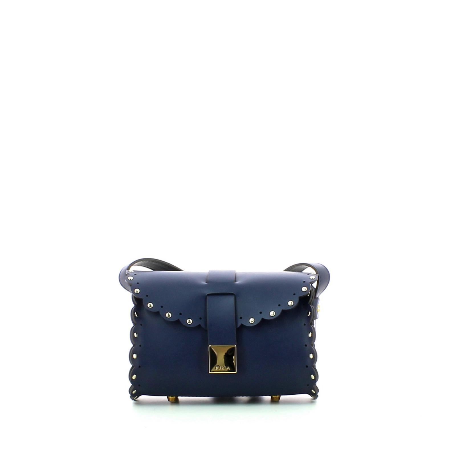 Amazzone Mini Crossbody-NAVY-UN