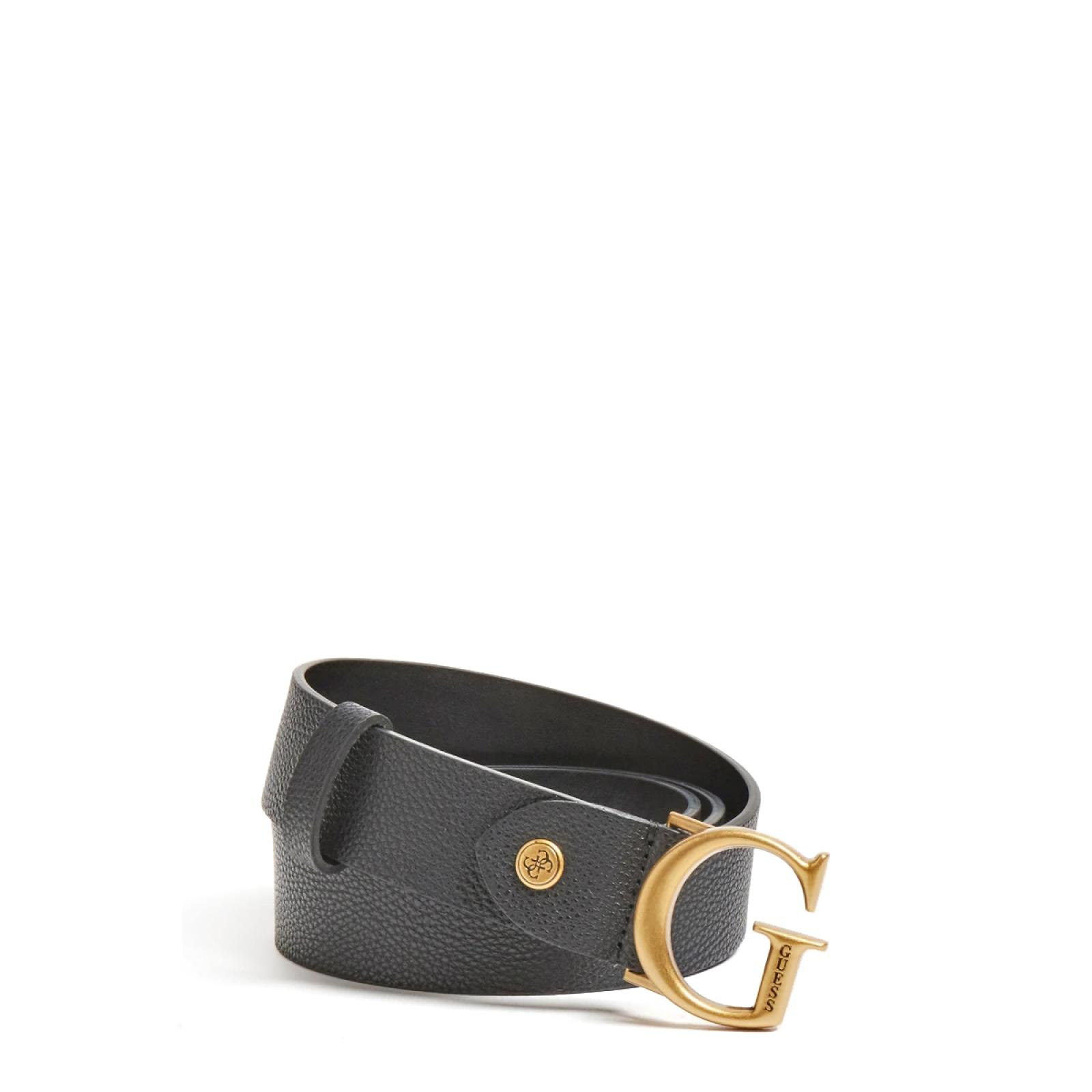Guess Cintura Corily Black - 1