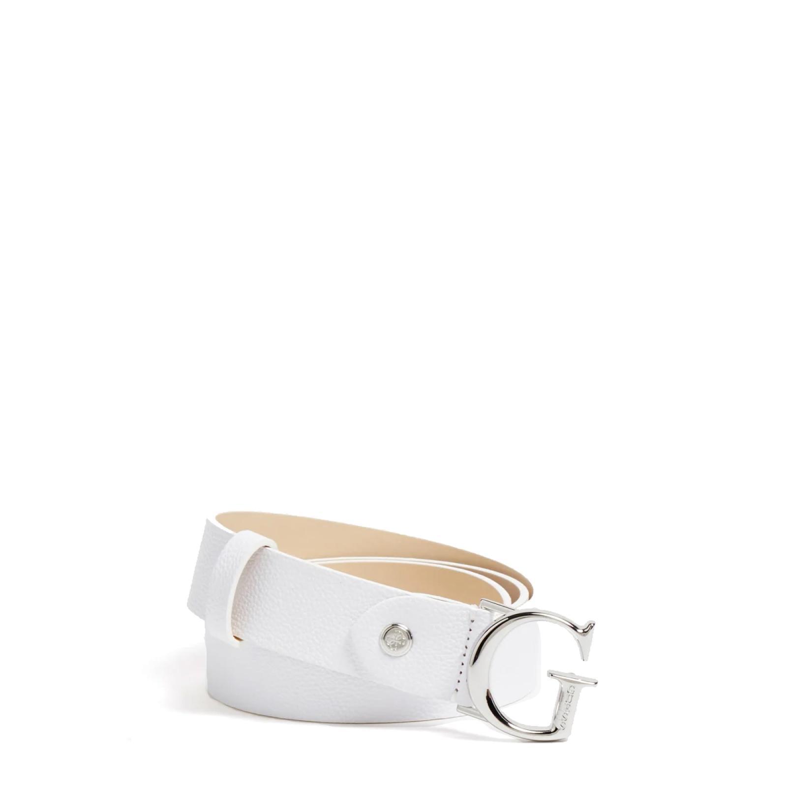 Guess Cintura Corily White - 1