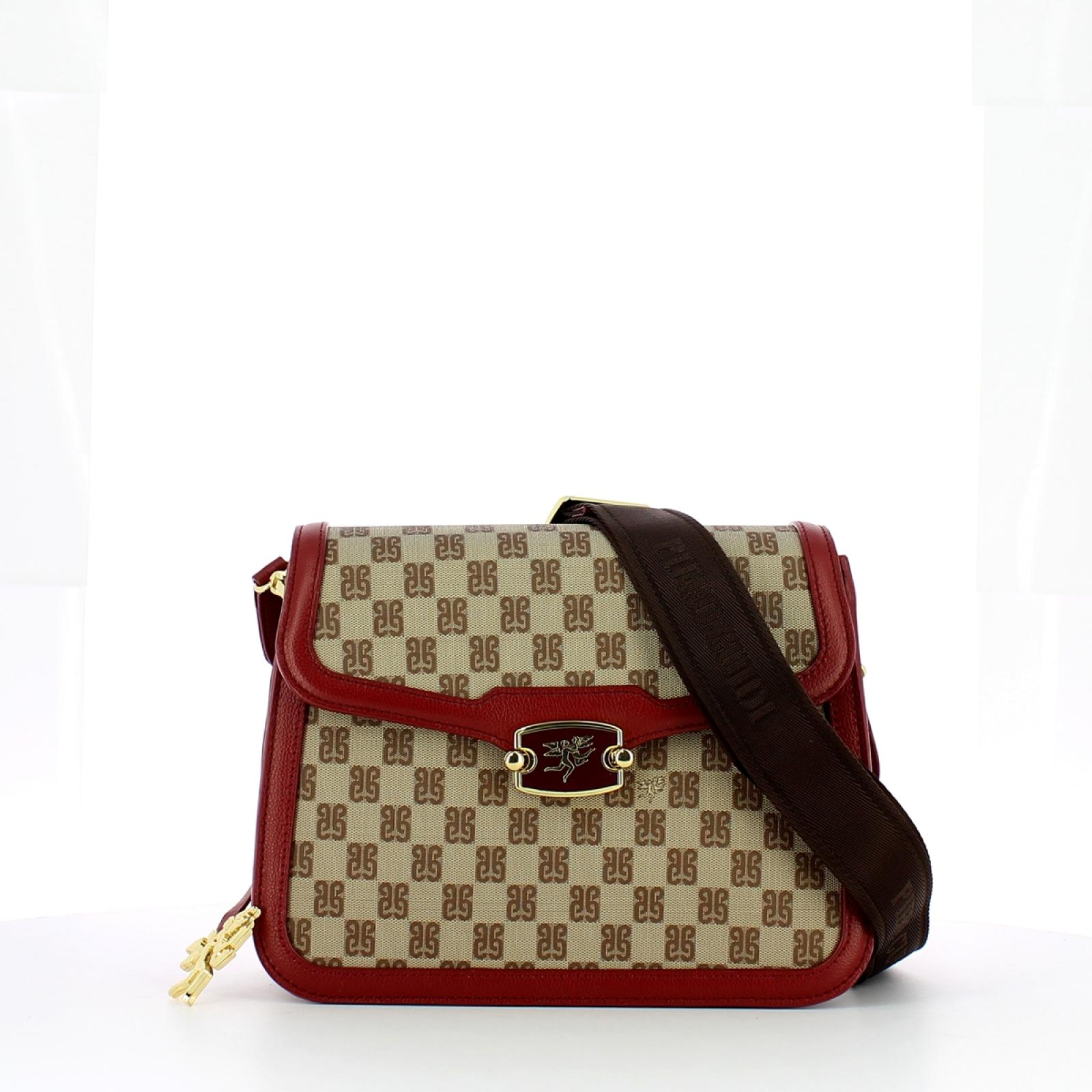 Shoulder Bag Monogramma - 1