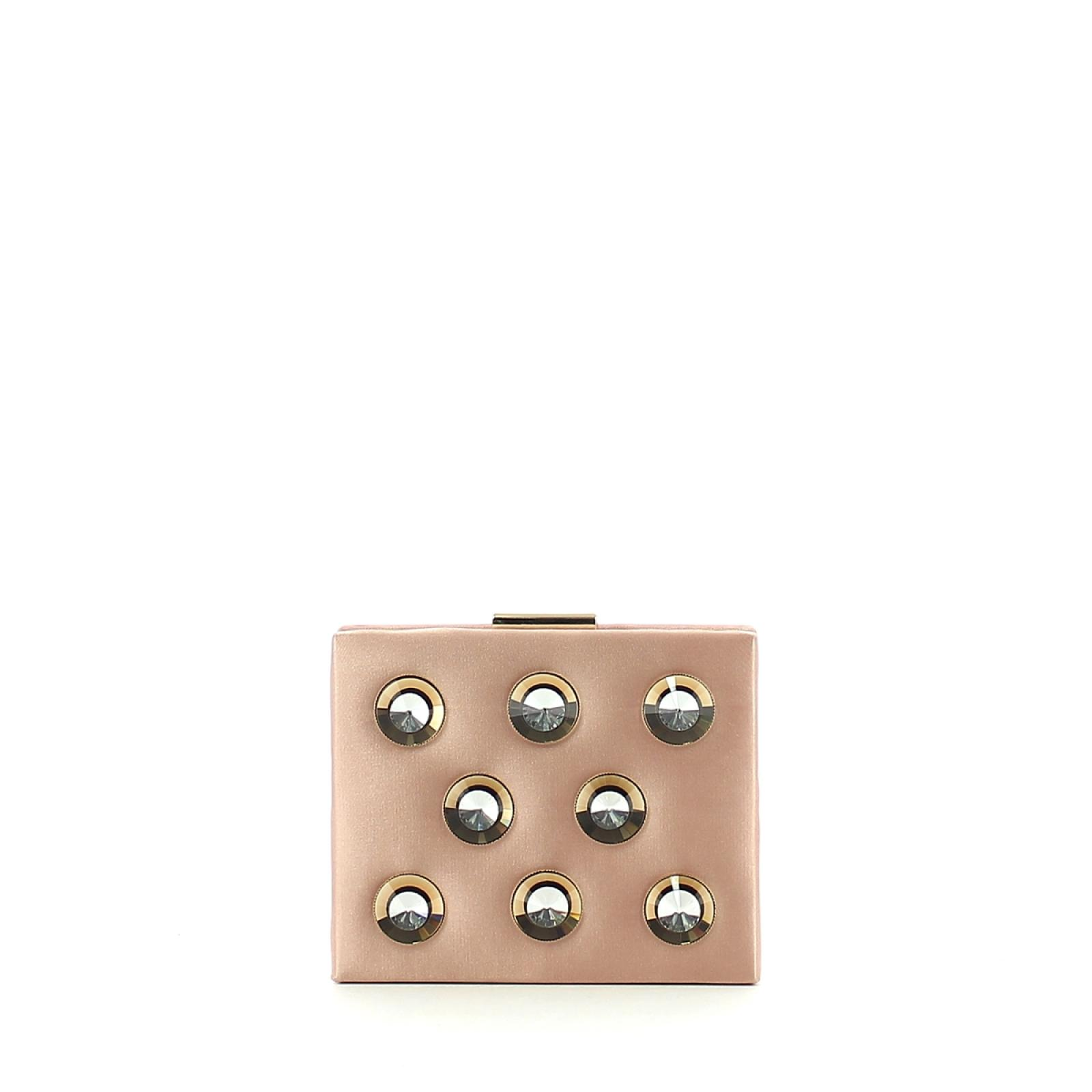 Clutch Hollywood-CAMEO/ROSE-UN