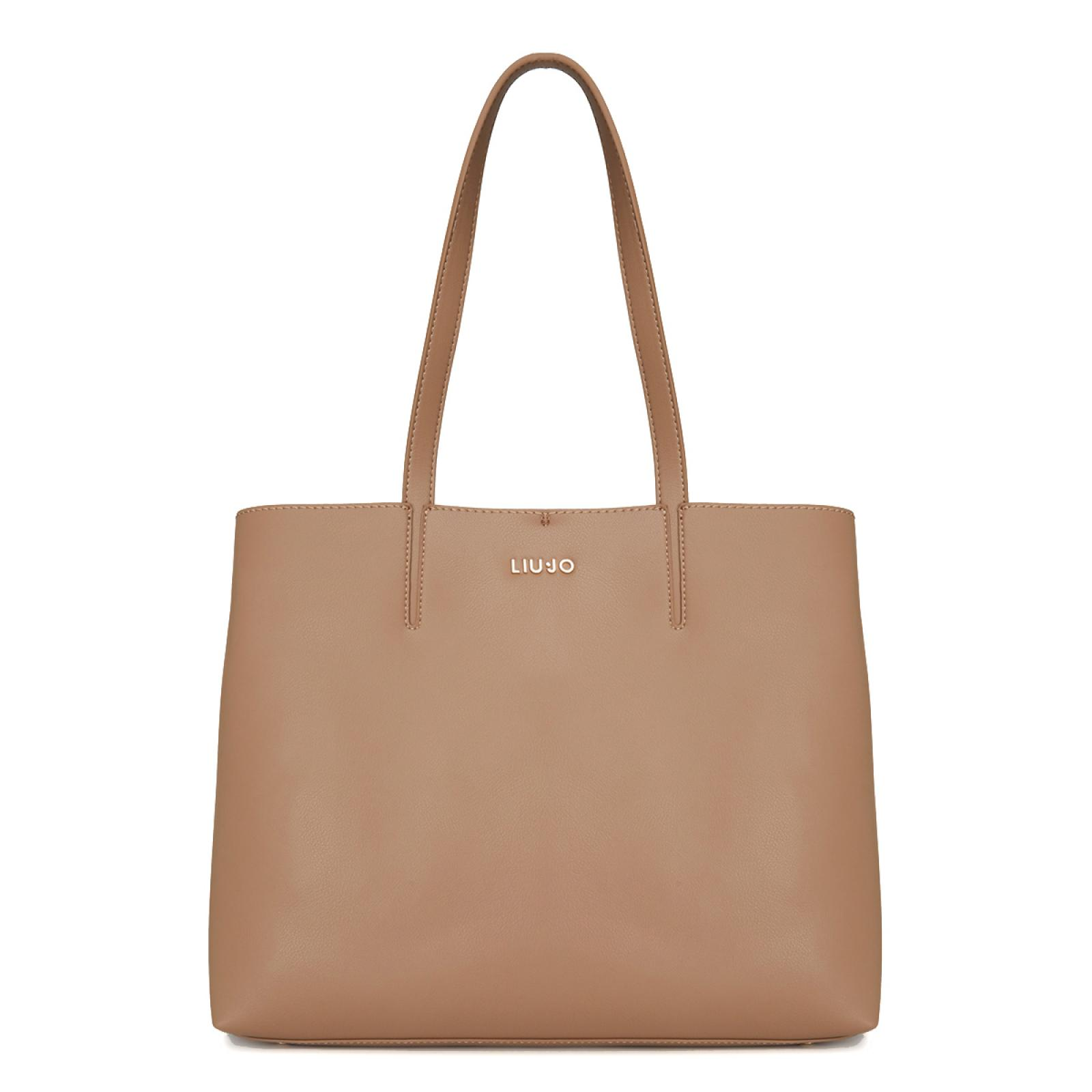 Liu Jo Shopping Bag con interno stampato - 1