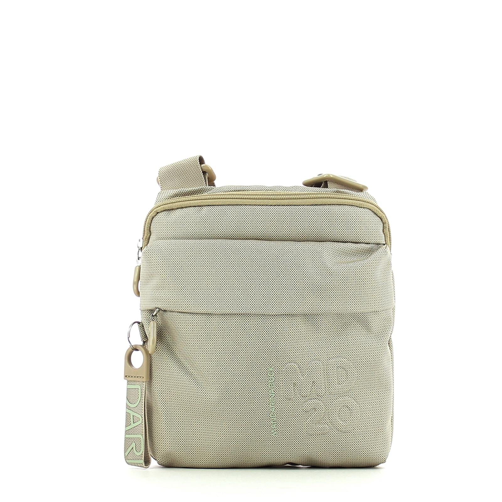 MD20 Slim Crossbody-LIGHT/TAUPE-UN