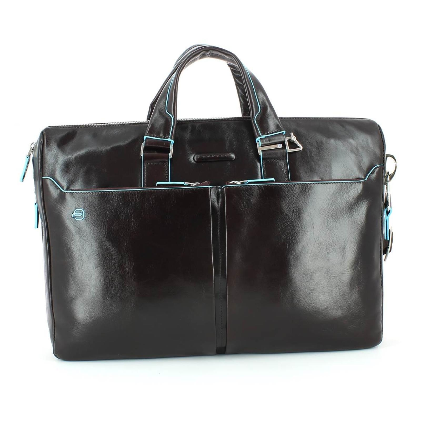 Blue Square Laptop Briefcase 17''