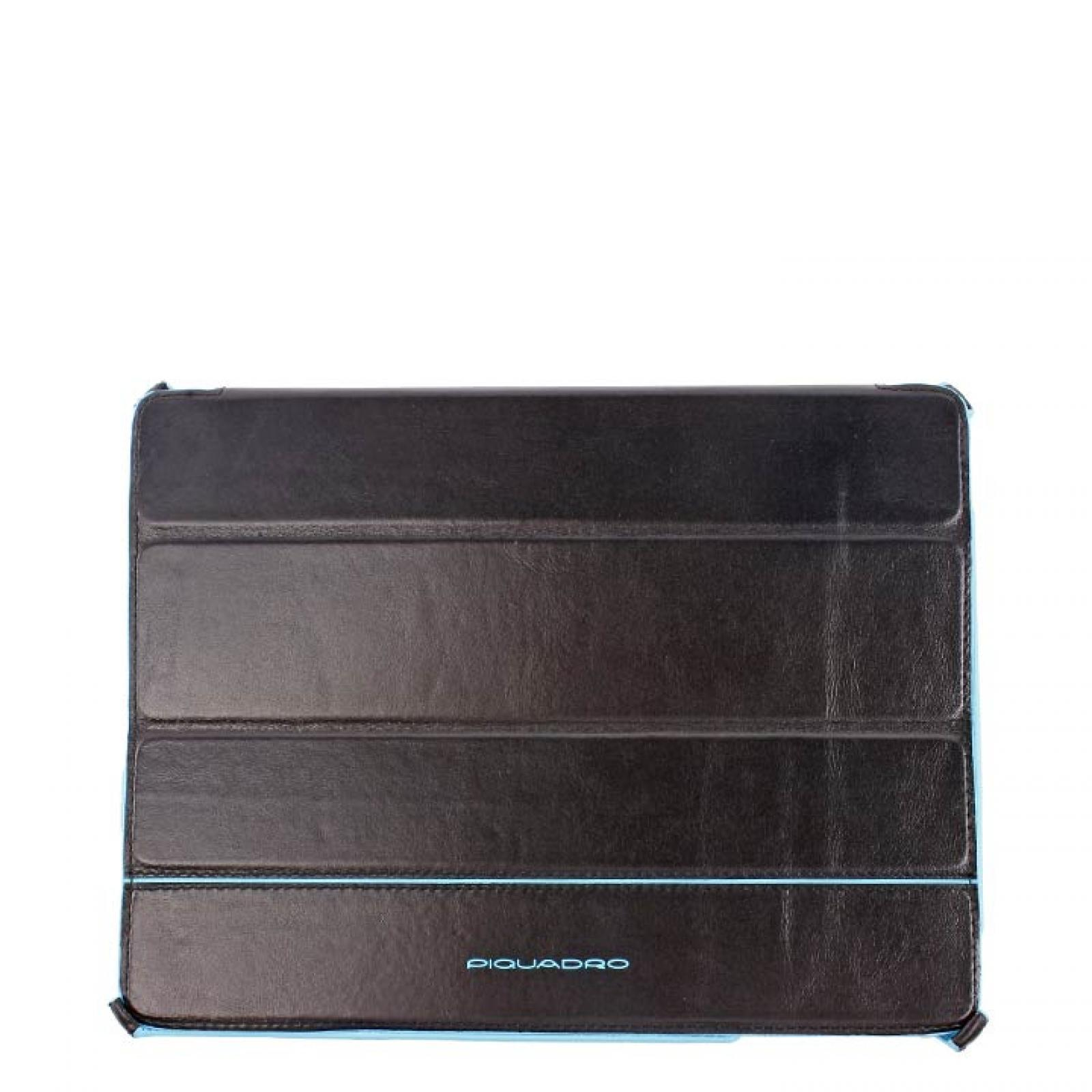 iPad Cover Blue Square