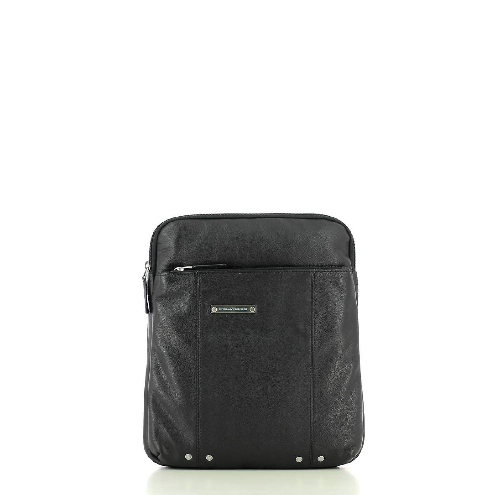 Organized shoulder pocket bag-NE-UN