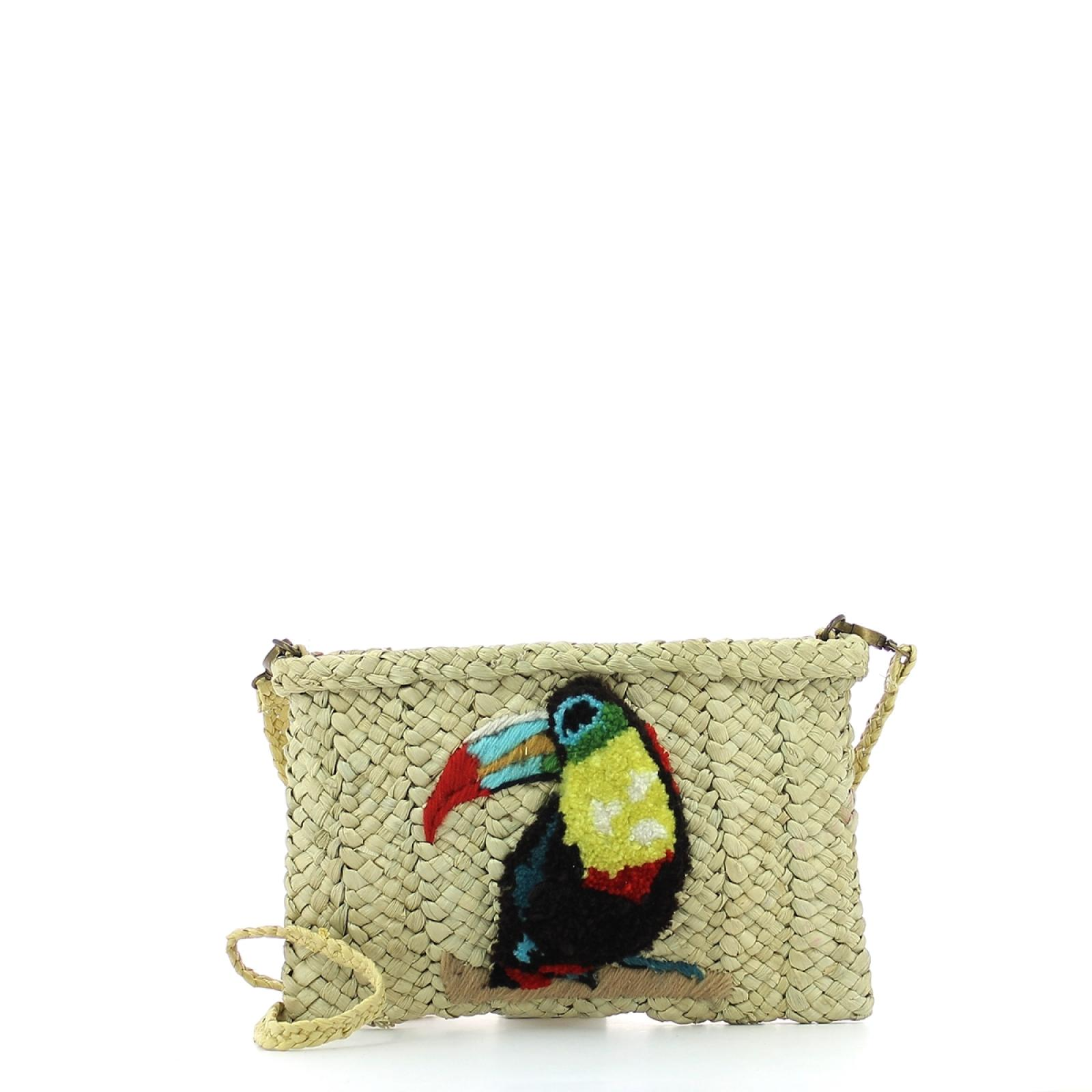 Crossbody Palau-NATURAL-UN