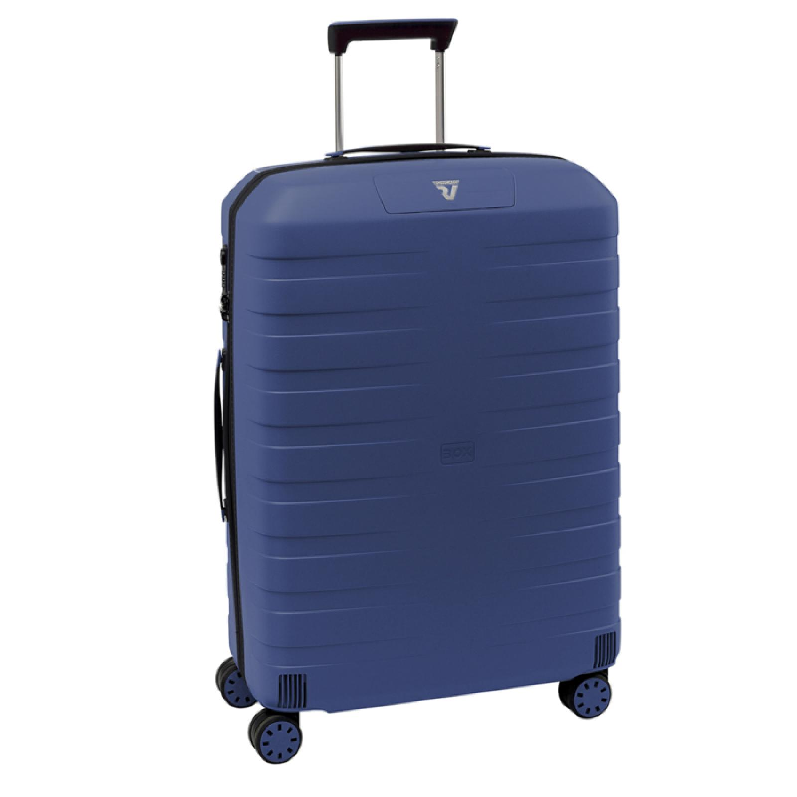 Trolley Medium Box 2.0 Spinner 69 cm-NAVY-UN
