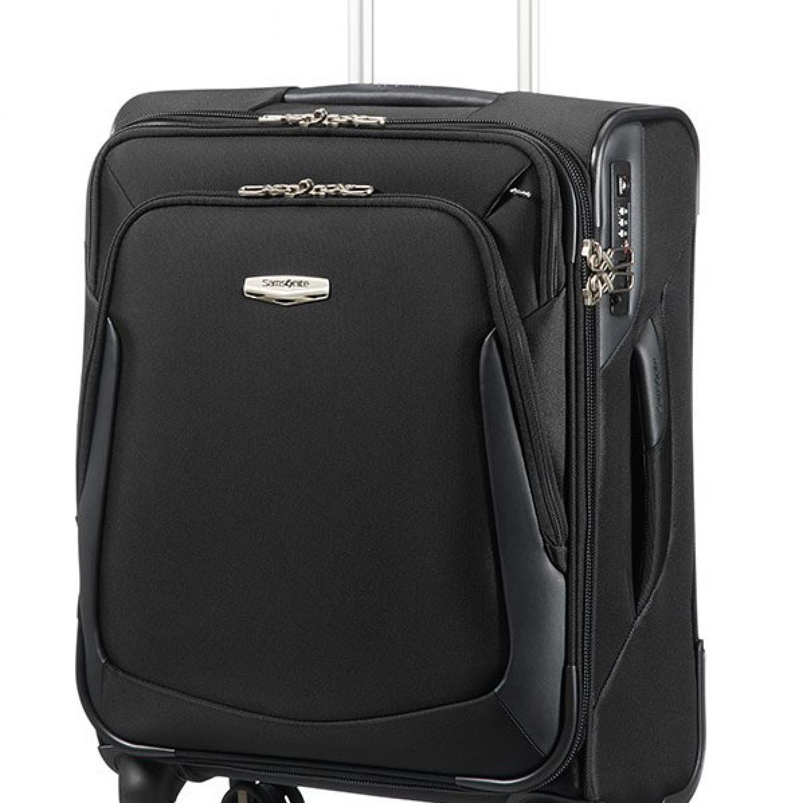 Cabin case X'Blade 3.0 Spinner-BLACK-UN