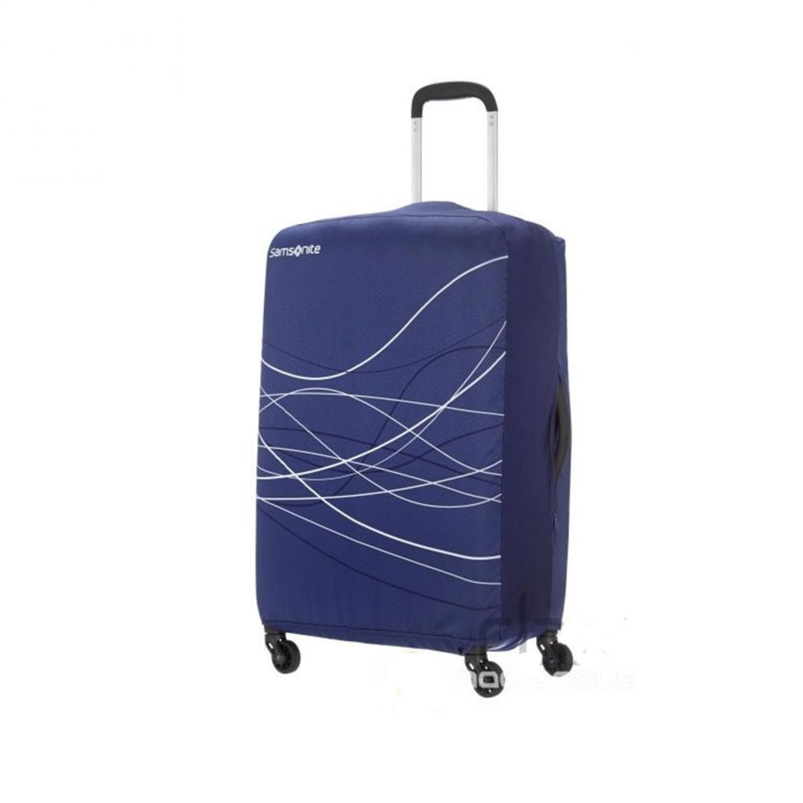 Cover M Foldable 65/75-INDIGO/BLUE-UN