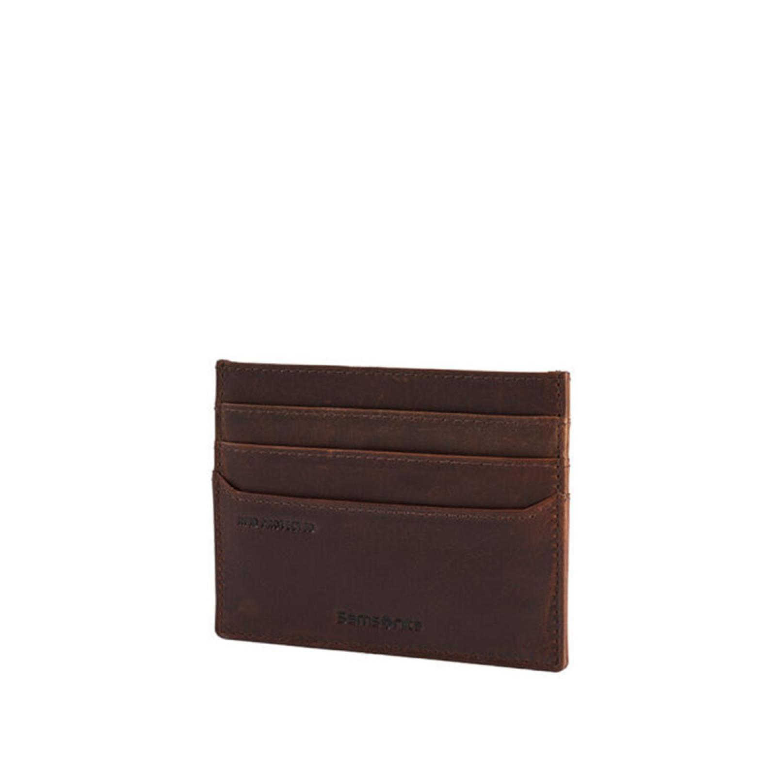 Samsonite Credit card holder with 6 slots Oleo - 1