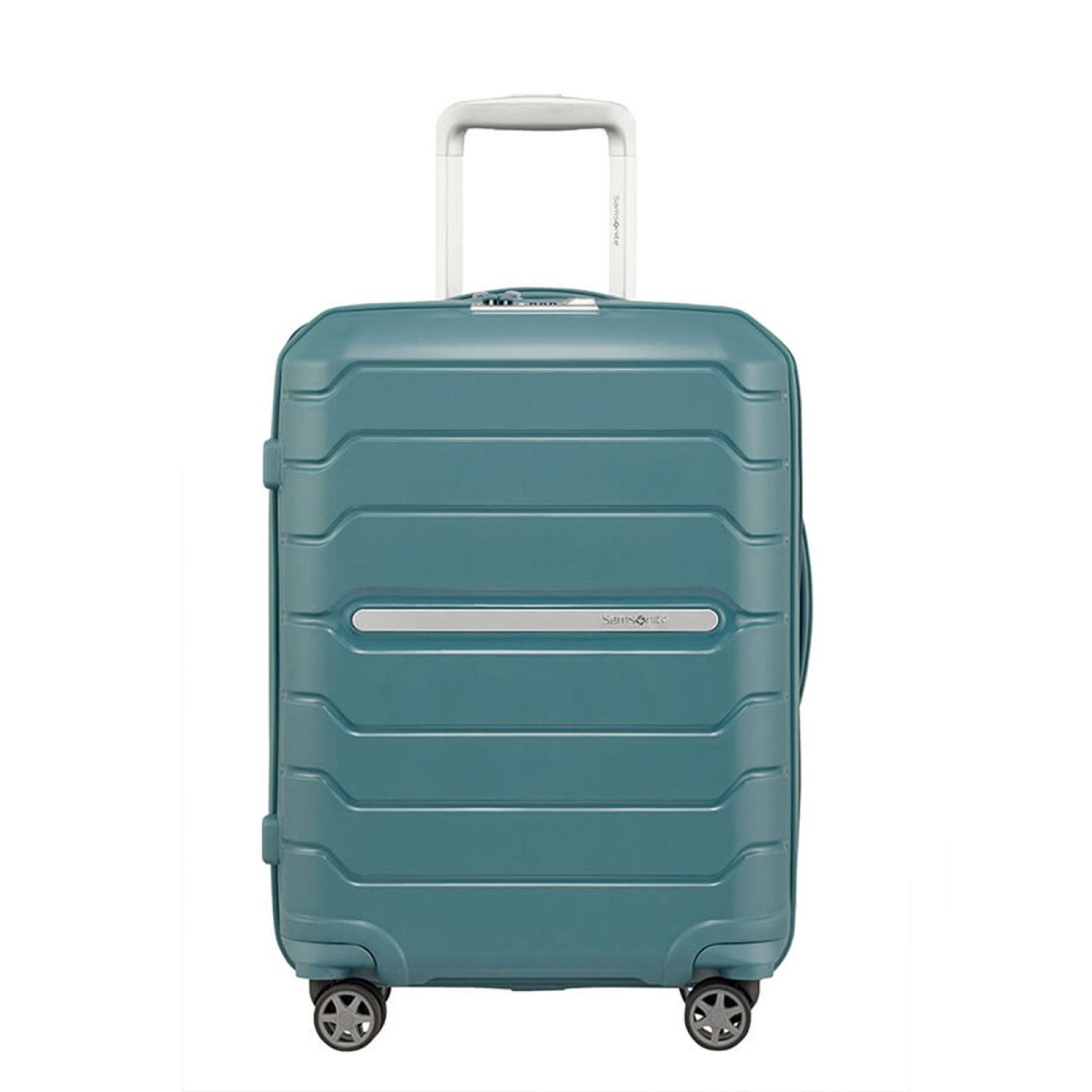 Samsonite Expandable cabin case Flux 55/20 Spinner - 1