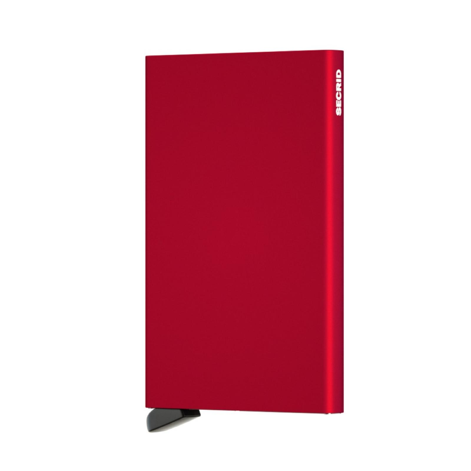 SCRD Cardprotector RFID Red - 1