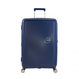 Medium Trolley 67/24 Soundbox Spinner-MIDN.NAVY-UN
