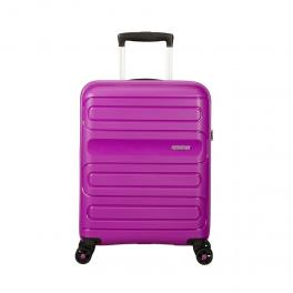 Cabin case 55/20 Sunside Spinner-ULTRAVIOLET-UN