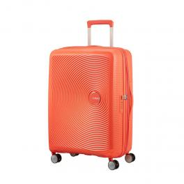 Medium Case 67/24 Soundbox Spinner-SPICY/PEACH-UN