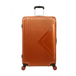 Large Case 78/29 Exp Modern Dream Spinner-COPPER/ORANGE-UN