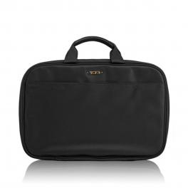 Monaco Travel Kit Voyageur-BLACK-UN
