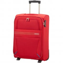 Cabin Trolley Summer Voyager Upright 55 cm - RIB.RED