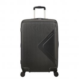 American Tourister Trolley Medio 69/25 Exp Modern Dream Spinner - UNIVERSE/BLACK