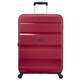 American Tourister Trolley Grande Bon Air Spinner - BURG.PURPLE