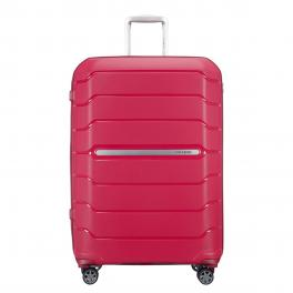 Large Case Exp 78/29 Flux Spinner-GRANITA/RED-UN