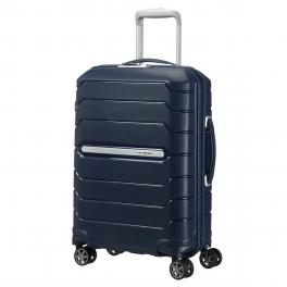 Bagaglio a Mano Exp Flux 55/20 Spinner - NAVY/BLUE