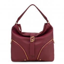 Hobo Bag con zip - 1