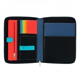 Borse  Uomo  Colorful - Capraia - Nero
