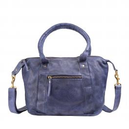Borse  Donna  Timeless - Bag  - Indigo Blue