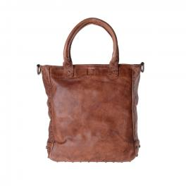 Collezioni  Donna  Timeless - Bag - Onyx Brown