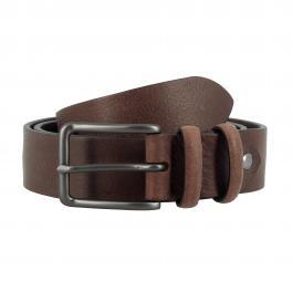 Accessori  Uomo  Timeless - Belt - Cocoa Brown