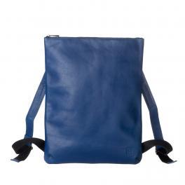 Borse  Uomo  Zip-it - Dan - Blu