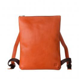 Borse  Uomo  Zip-it - Dan - Arancio