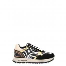 Sneakers Maxi Wonder in Nylon - 1