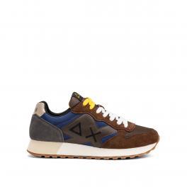 Sneakers Jaki Colours - 1
