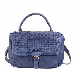 Borse  Donna  Timeless - Bag  - Indigo Blue