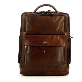 AEMI Leather Backpack Large - 1