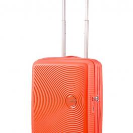 Cabin case 55/20 Exp Soundbox Spinner-SPICY/PEACH-UN